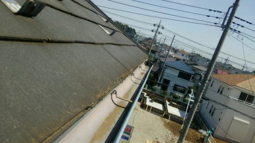 久喜市加須市屋根の修繕、アンテナ工事、埼玉で電気水道42年