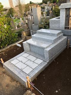 久保山K56区「S」様墓地
