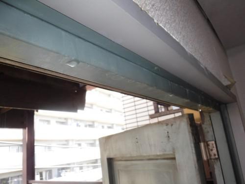 板橋区で雨漏り調査を実施しました!