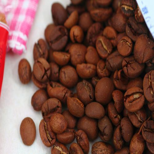 コーヒーカスの再利用法