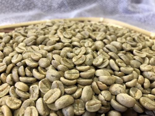 コーヒーの生豆を洗わずに使ってよい?