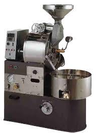 コーヒー焙煎の歴史