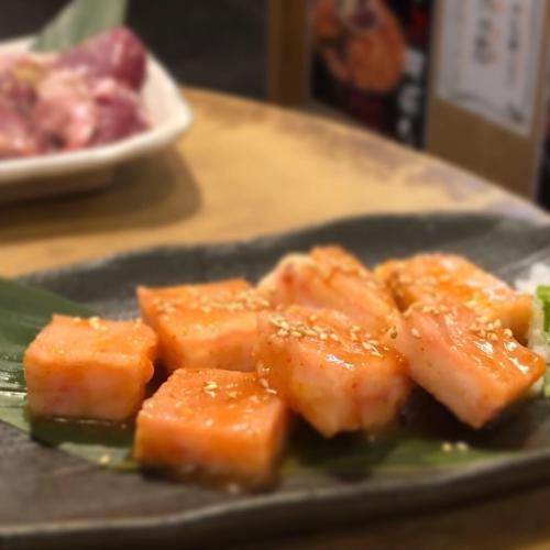 井の頭線渋谷駅から徒歩1分!千葉のホルモンは醤油で喰らう!