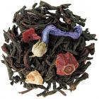 フレーバー茶がもたらす癒し効果
