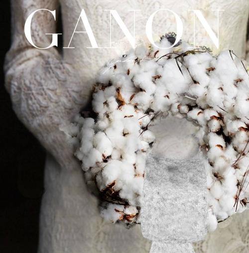 雪のようブーケ【結婚式】
