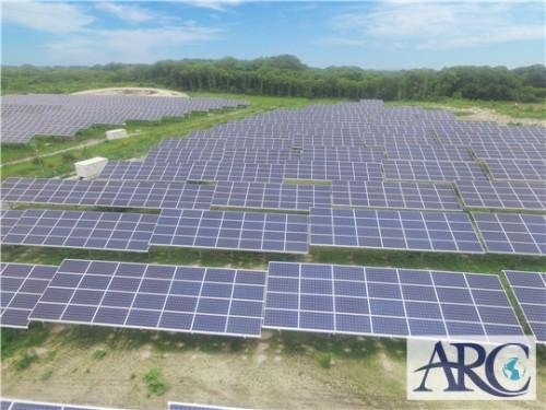 道東方面の遊休地を産業用太陽光発電用地で有効活用!