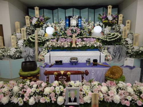 新成寺 やすらぎ 葬儀 家族葬