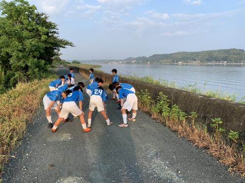 4年生静岡遠征4
