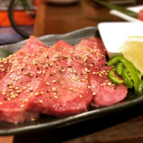 肉食がっつりニンニクスタミナ系‼️肉を食えば元気に体育会系!