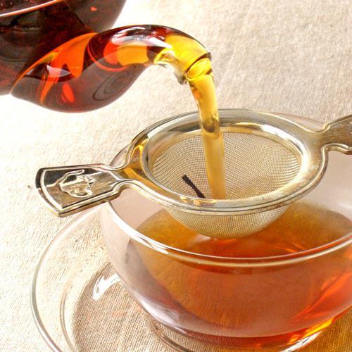お茶の種類について