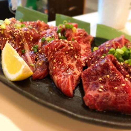 食欲のヤキニク!毎日食べたい肉が好き!房総応援団!