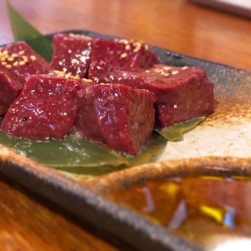 焼肉を渋谷で食べるなら!房総ホルモンを喰いつくせ‼️