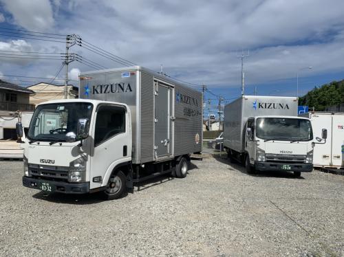 東京23区や神奈川県のイベント配送/運送、緊急引っ越しなら