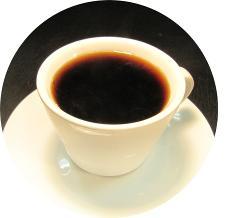 日本のコーヒー
