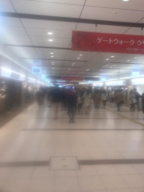 名古屋駅地下街