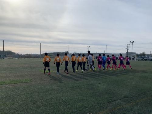 スポーツデポCUP第40回少年サッカー大会県大会出場決定!