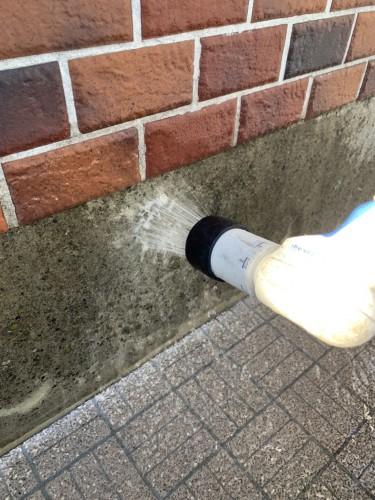 豊島区南大塚で雨漏り調査を実施しました!