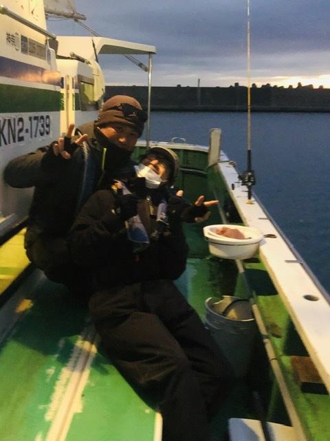 平塚船釣り 湘南暮らし