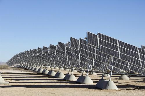 土地がない方マンション住みの方オススメ!太陽光発電投資♪