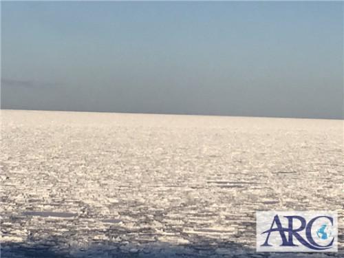 流氷を発見★ 20年間安定収入を全量売電型太陽光で得よう!