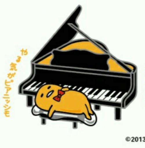 ピアノで乗り切ろう!