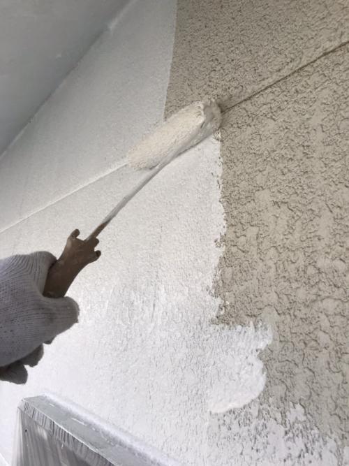 所沢市外壁塗装