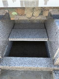 新規久保山墓地