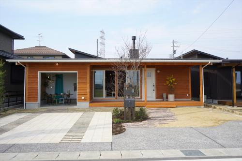 茅ヶ崎で憧れの注文住宅。土地と合わせてトータル提案致します!