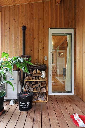 湘南でキャンプ好きが建てる注文住宅。人気工務店!