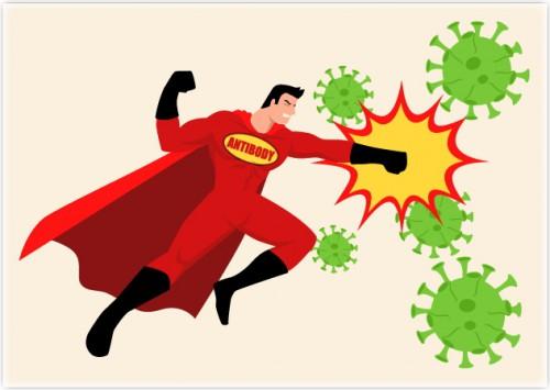 コロナウイルス感染の第二波は秋頃 免疫力アップが必須
