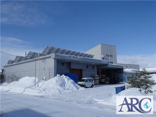 北海道、雪国の太陽光発電の注意事項!