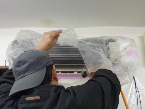 夏が来る前にやっておきたいエアコンクリーニング|清掃|埼玉