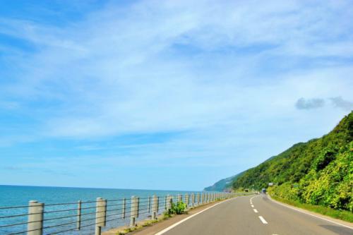夏も楽しくドライブ!
