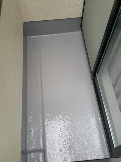 青葉区あざみ野南S様邸屋根・外壁塗り替え工事