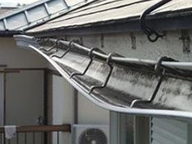 藤沢市の雨樋工事は丁寧施工のマルセイテックがおすすめです