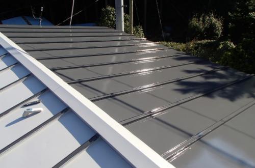藤沢市のトタン屋根工事なら屋根専門業者のマルセイテックへ