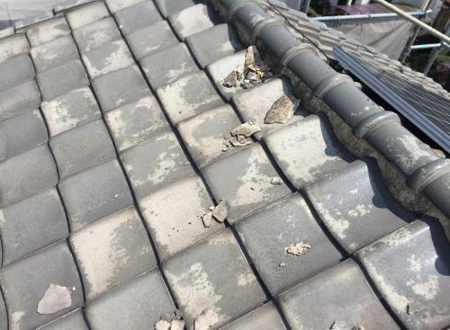 藤沢市で瓦屋根の施工会社は施工例多数のマルセイテックへ