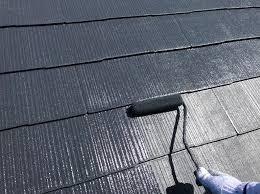 藤沢市でスレート屋根の塗装は丁寧施工のマルセイテックまで