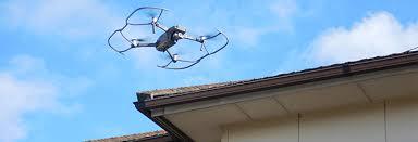 藤沢市で屋根点検のご依頼はドローン点検も無料の弊社へ