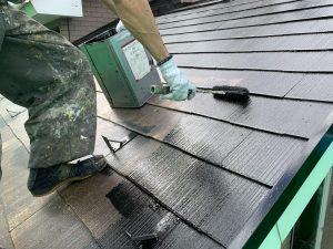 藤沢市の屋根塗装をご検討なら丁寧施工のマルセイテックへ