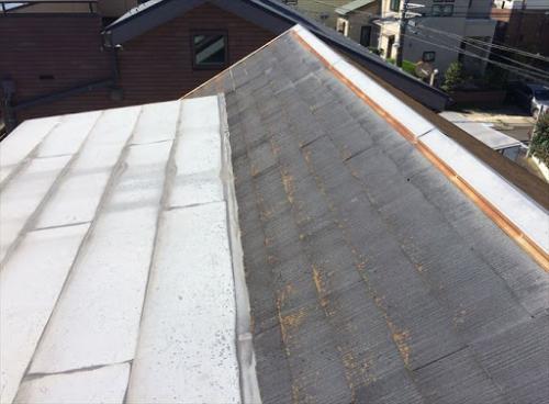 藤沢市の屋根工事は塩害対策も対応可能なマルセイテックへ