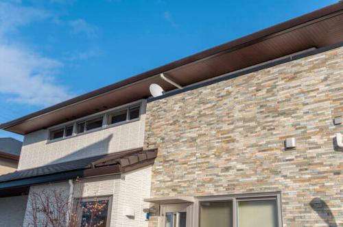 相模原市で外壁サイディング工事は長期保証のマルセイテックへ