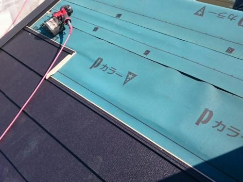 相模原市の屋根カバー工法は施工例豊富なマルセイテックへ