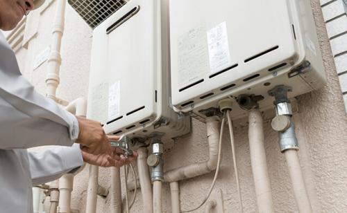 相模原市で給湯器交換は迅速対応のマルセイテックがおすすめです