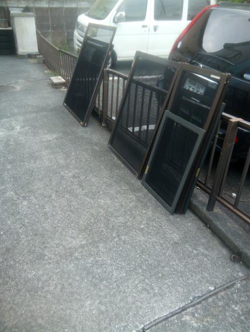 神奈川県H市某所塗装工事