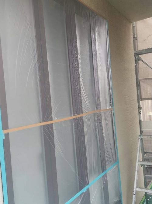 青葉区あざみ野南F様邸外壁塗り替え工事