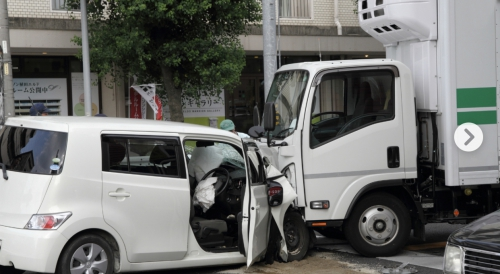交通事故治療は世田谷区千歳烏山オリンピア鍼灸整骨院にお任せ!