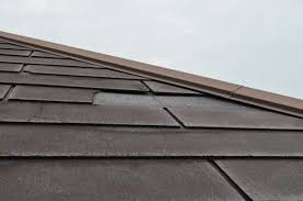 【海老名市】雨漏りでの屋根工事は丁寧施工のマルセイテックへ