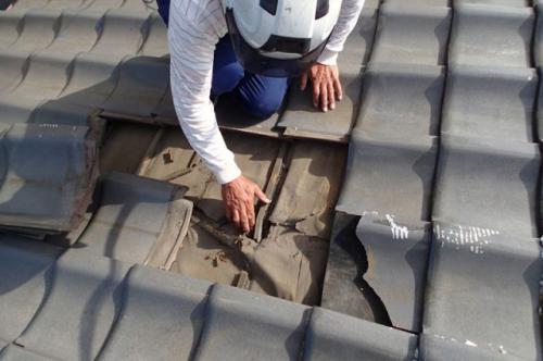 海老名市での屋根修繕工事はマルセイテックへご相談を!