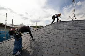 海老名市で屋根のリフォーム工事はマルセイテックへお任せ!